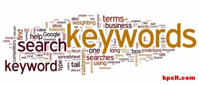 关键词密度多少合适,怎样查关键词的密度