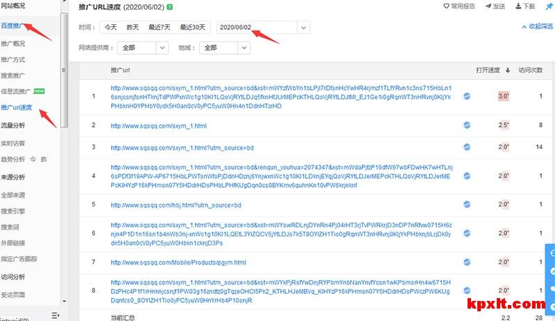百度竞价排名中怎样用商盾ID+IP屏蔽ipv4恶意点击